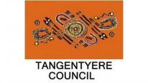 TANGENTYERE COUNCIL ALICE SPRINGS Tangentyere Council Aboriginal Corporation is a community...