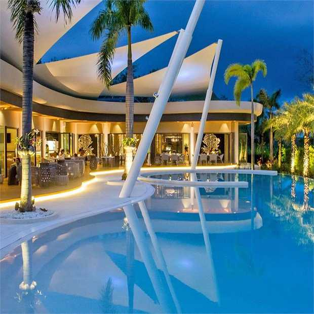 Discover privacy, intimacy and luxury at the five-star hilltop hideaway, The Pavilions Phuket. Known...