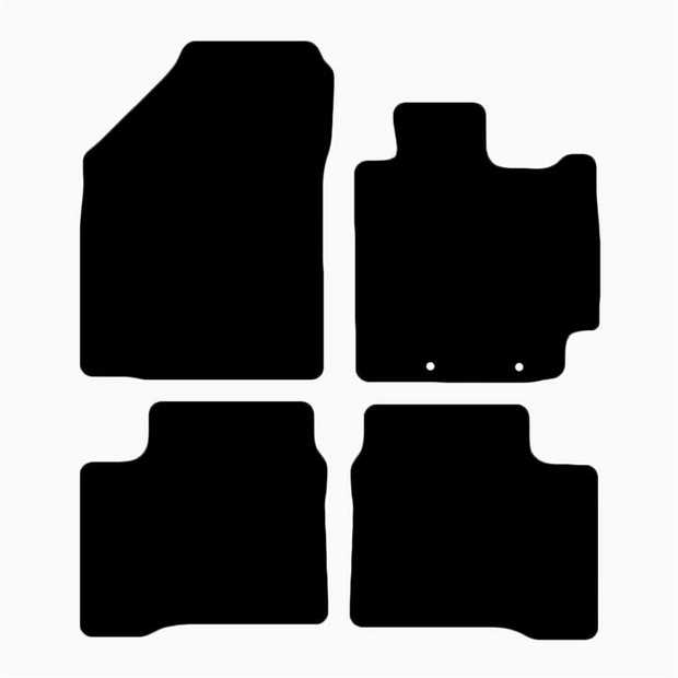 Nothing in your Suzuki Swift is one size fits all, especially your carpet floor mats. The contour of...