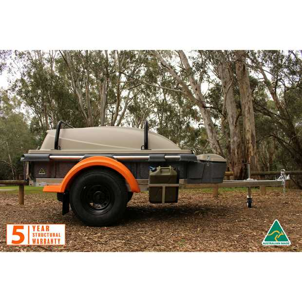 For further information about our range of Trailers and accessories visit our website...