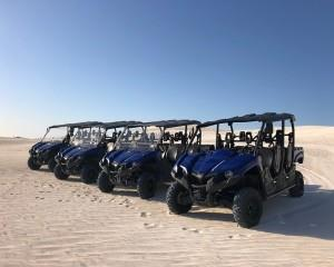 If youre up for some sightseeing and excitement, this 30 minute dune buggy scenic tour of Perths...
