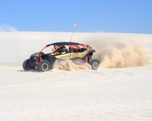 If youre up for some extreme excitement, this 20 minute dune buggy adrenaline tour of Perths Lancelin...