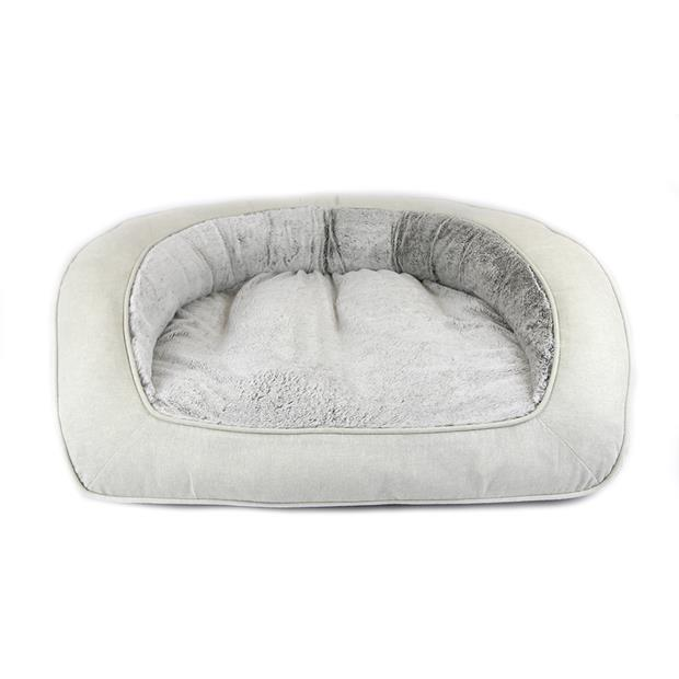 ts dog bed portsea luxy linen  small | TS Pet Products dog | pet supplies| Product Information:...