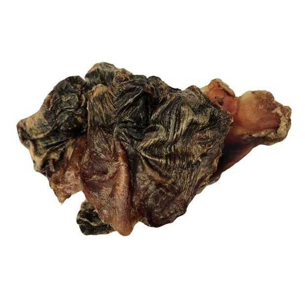 100% Natural Dried Australian Kangaroo Chews - 30 pieces