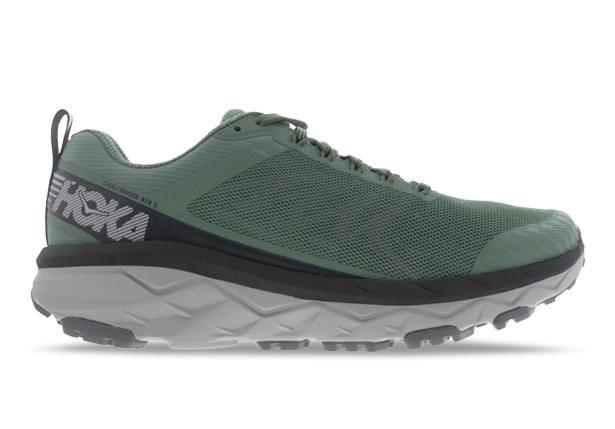 The Challenger ATR 5 is best suited to someone looking for a versatile shoe for road and trail...