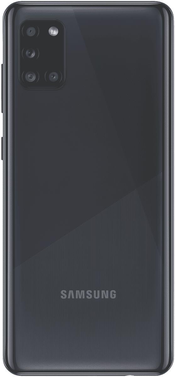 * 6.5 Full HD Display* 5000mAh Battery* 48MP Main Rear Cam* Facial Recognition