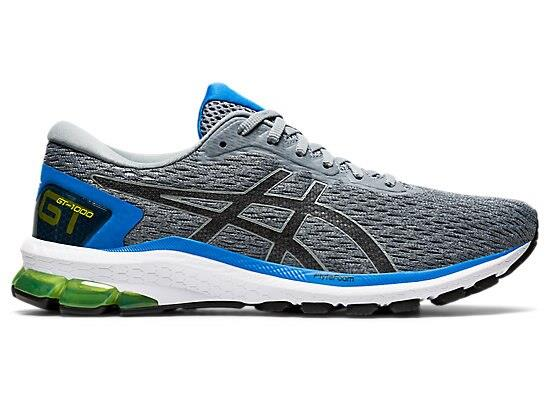 The GT-1000 9 (2E WIDE) running shoe is a lightweight style that's also functional for runners seeking...
