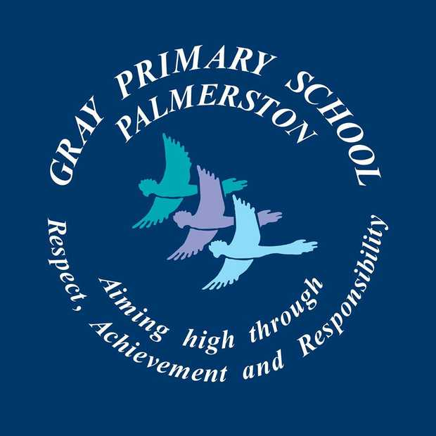 Gray Primary School   