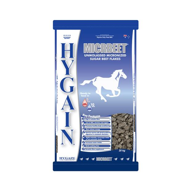 hygain micrbeet  20kg | Hygain food | pet supplies| Product Information: hygain-micrbeet