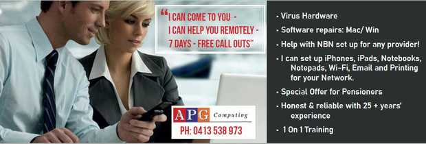 APG Computing