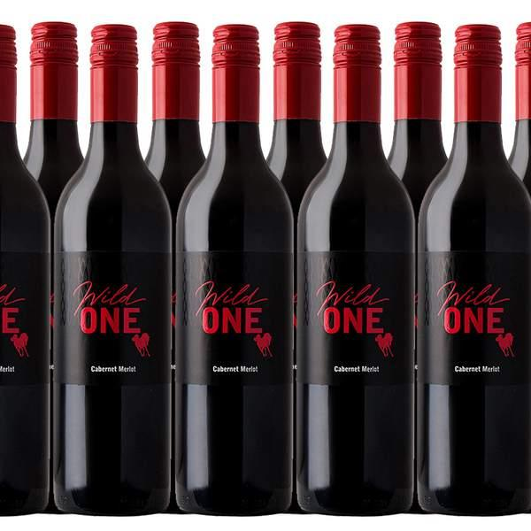 What is life for, if not living? Let your inner wild thing out with a dozen bottles of this delicious...