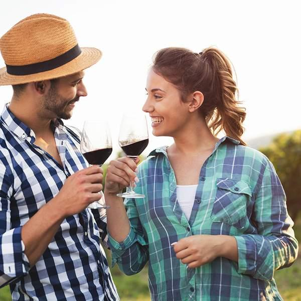 Indulge in the elixir of the gods with a wine tasting experience at Dionysus Winery in Murrumbateman...