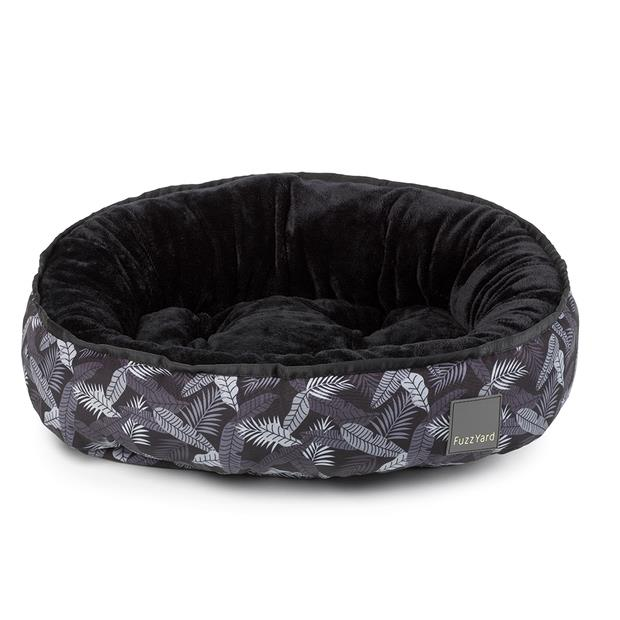 fuzzyard reversible bed kapalua  medium  | FuzzYard dog | pet supplies| Product Information:...
