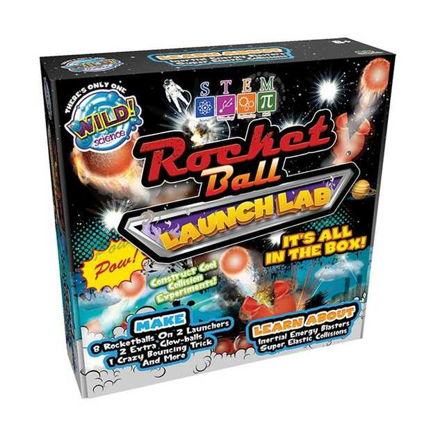 Discover bouncy ball-istics and collision chemistry! Make your own colourful bouncy balls and...