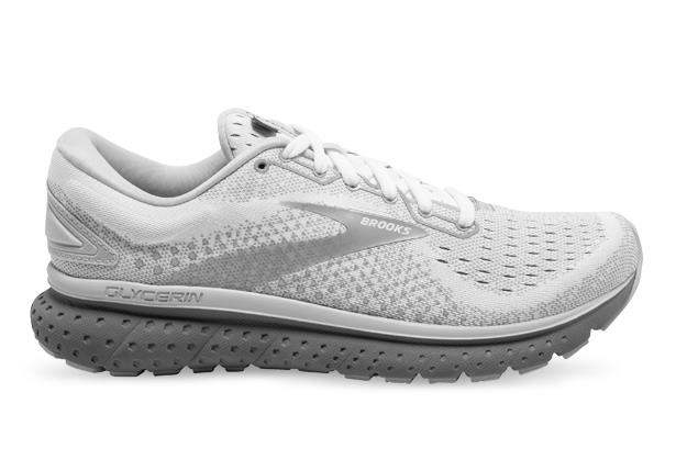 The newly updated Glycerin 18 delivers supreme comfort and the ultimate softness. With a reconfigured...