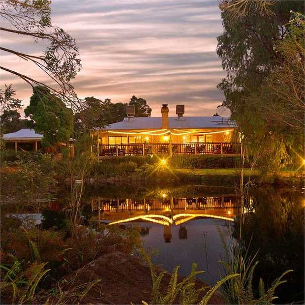 Known as one of the premium regions in Australia for award-winning wines and gourmet cuisine, Margaret...
