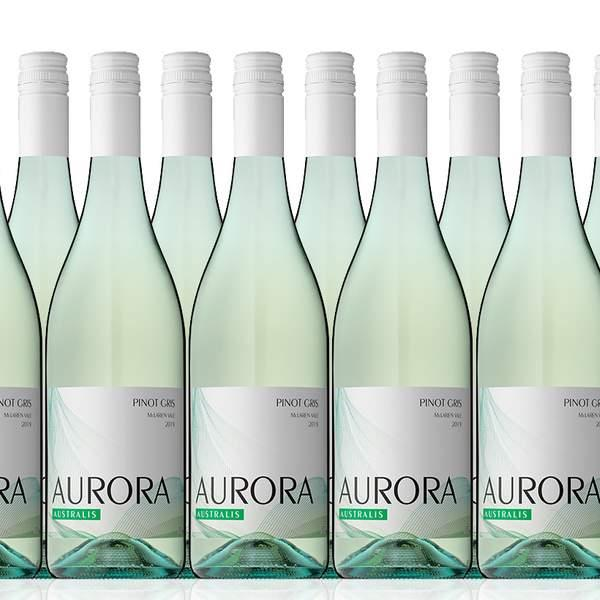 If you're looking for a fresh and fashionable white with depth of flavour, then you can't go past a...