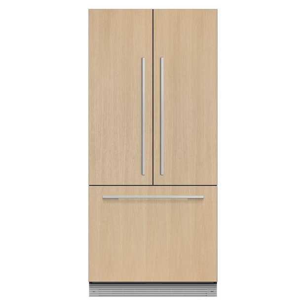 305L Fridge/150L Freezer ActiveSmart™ technology Features SmartTouch control panel Spacious bottom...