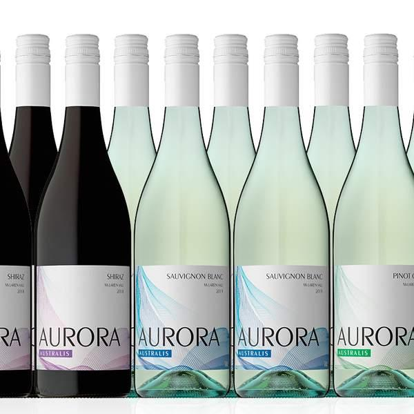 The Aurora mixed dozen is perfect for the indecisive drinkers among us, or just those who like to have...