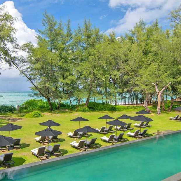 Experience an idyllic escape on the Andaman Sea at SALA Phuket Resort and Spa. Escape the crowds at...