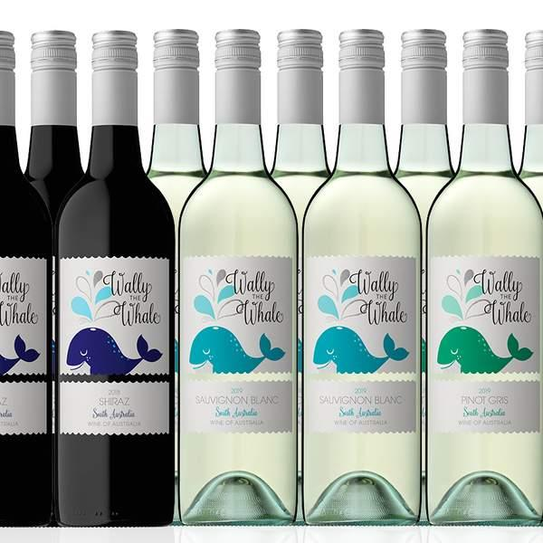 Winter may be all about the Shiraz, but that doesn't mean white wine lovers can't get a taste of their...