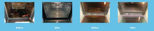 At Cookerburra Oven Cleaning, we provide you with the ultimate professional commercial and domestic...