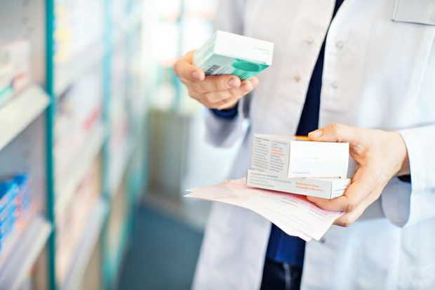 PHARMACIST MANAGER