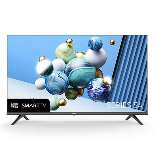 Quad Core Processor 50Hz Smooth Motion Rate Direct Lighting Backlight Control VIDAA 2.5 Smart TV...