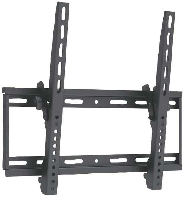 Flat Screen Wall Mount With Tilt