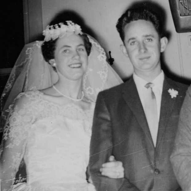 Congratulations to Cyril & Lyn Vernon on your 60th Wedding anniversary. We wish you continued years of...