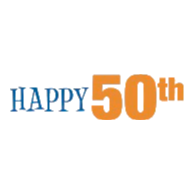 Congratulations on 50 years together, may there be many more. Lots of love Cam, Tim, Alana and all the...