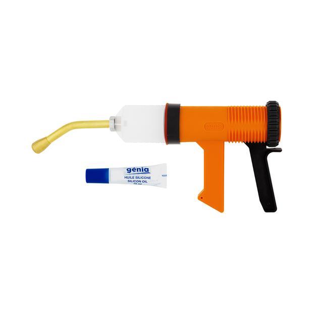 ranvet drench gun  70ml | Ranvet | pet supplies| Product Information: ranvet-drench-gun