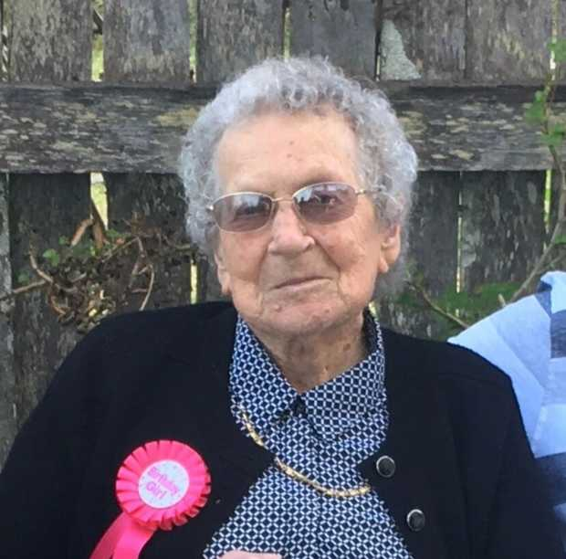 Happy 100th Birthday for 28th June 2020 Love and best wishes always to a very special lady. From all of...