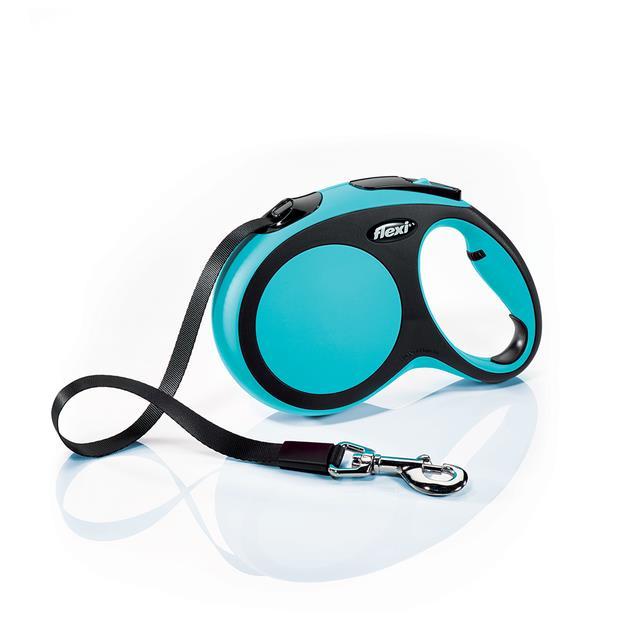 flexi comfort tape blue  large   Flexi dog   pet supplies  Product Information:...