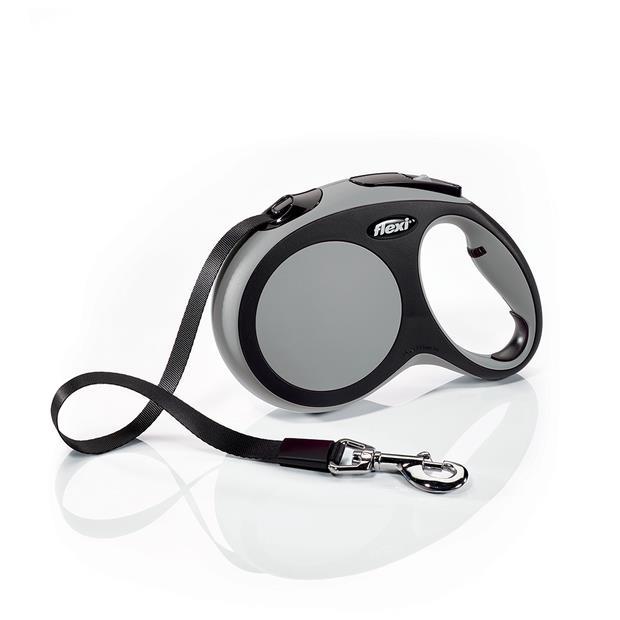 flexi comfort tape grey  large   Flexi dog   pet supplies  Product Information:...