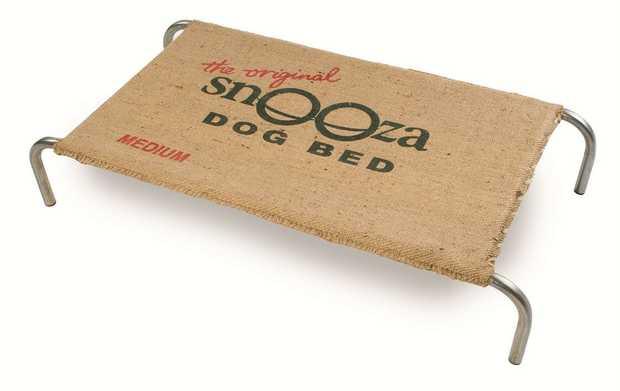 Snooza Original Trampoline Dog Bed  - Medium