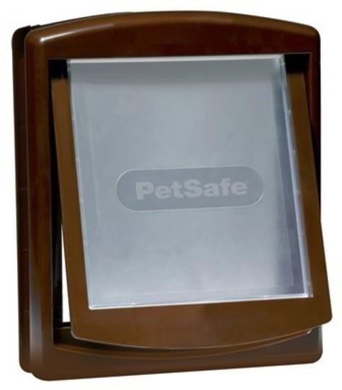 Petsafe Staywell Original Pet Door - Brown - Medium