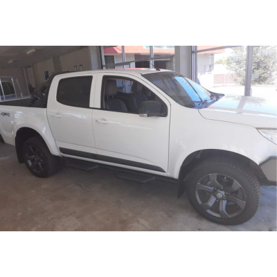 Walkinshaw, Turbo Diesel Auto, 