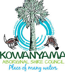 PUBLIC NOTICE OF ALIGNMENT AMENDMENT TO THE KOWANYAMA ABORIGINAL SHIRE PLANNING SCHEME MADE UNDER...