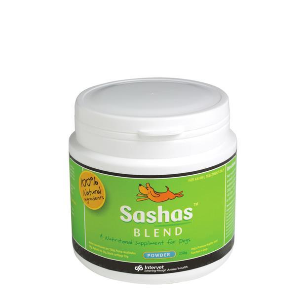 sashas blend  500g | Sashas Blend dog | pet supplies| Product Information:...