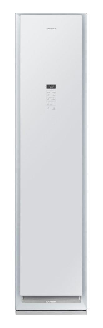 Wrinkle Care Gentle Drying HeatPump Technology Deodorising filter Jet Air + Air Hanger SmartThings Self...