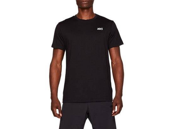 The TOKYO SHORT SLEEVE tee is made from 100% cotton and offers a slim tailored fit. The t-shirt...