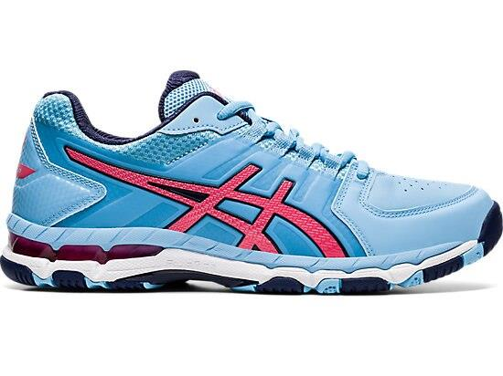 The GEL-540TR (D WIDE) is a court based training shoe appreciated for its lightweight and durable...