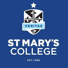 RECEPTIONIST   St Mary's College is an all-girls school in the Catholic Dominican tradition. We are an...