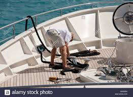 DECK HAND  