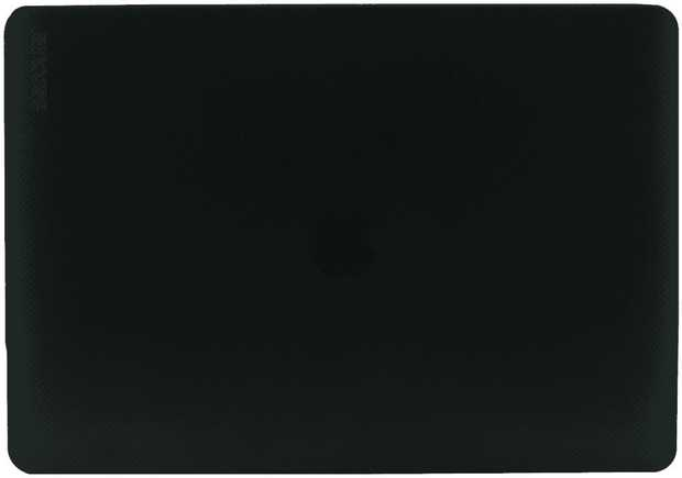 """The Incase 13"""" MacBook Pro Hardshell Case - Black INMB200260-BLK features a 13-inch capacity, allowing..."""