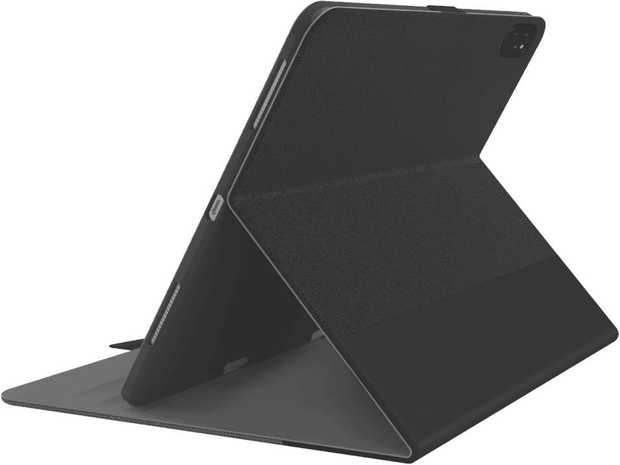 * Lightweight* Built in storage for Apple Pencil* Adjustable viewing angles * Supports Wireless...