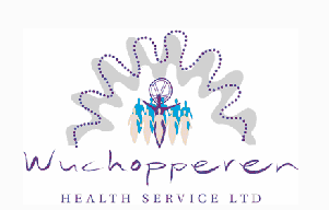 'Keeping Our Generations Growing Strong' Wuchopperen is a Community Controlled Aboriginal Health...