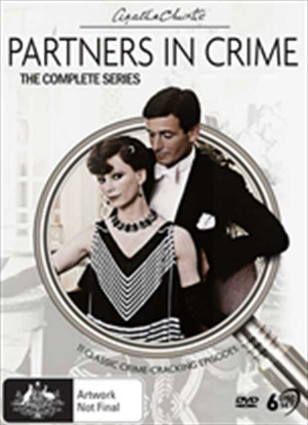 Agatha Christie's Partners in Crime - The Complete Series...