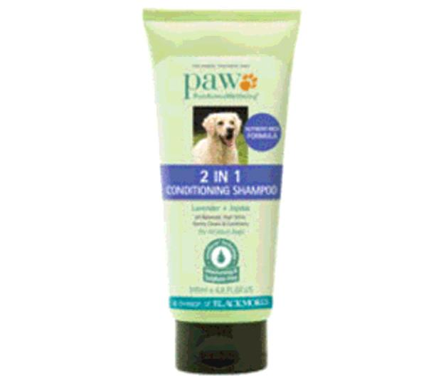 paw 2 in 1 conditioning shampoo  500ml | PAW Blackmores dog | pet supplies| Product Information: PAW...